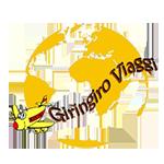 Giringiro Viaggi Logo